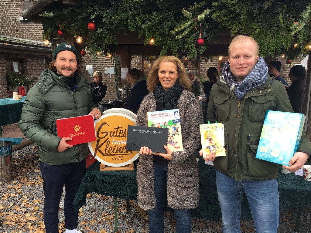 GBIK Projekt: Punktgenaues Lesen