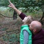 Naturerlebnis-Projekt – für Vater und Kind