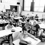 Bessere Konzentration durch Kopfhörer im Klassenzimmer